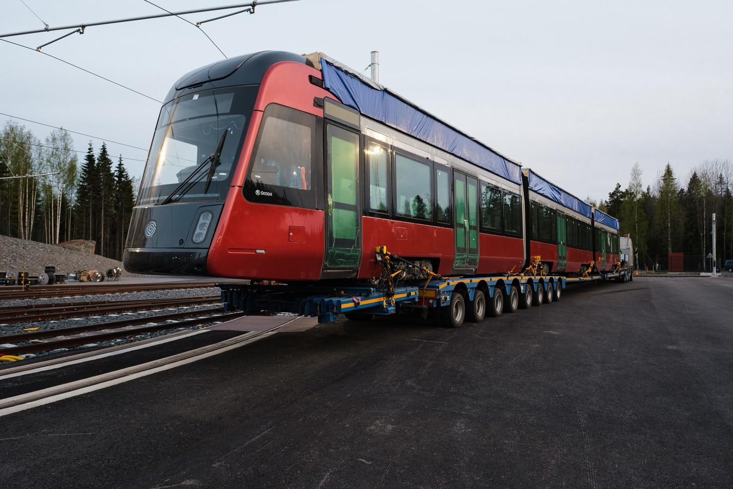 Tampere Public Transport